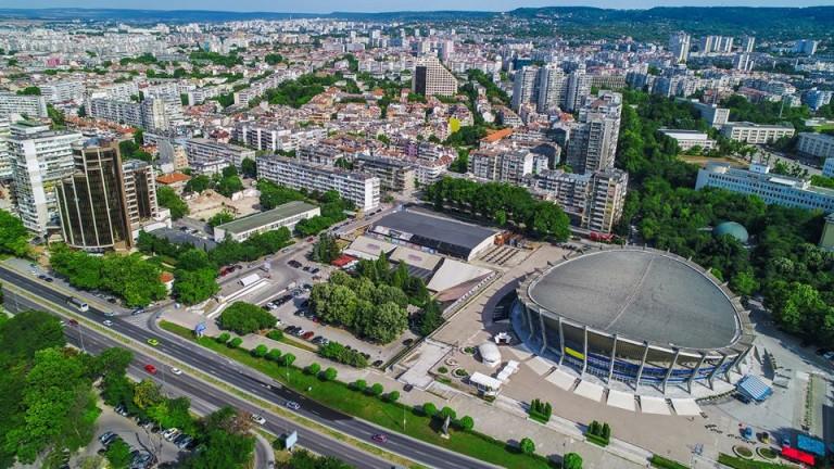 За четвърта поредна година Варна се в Европейската седмица на