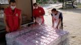 БЧК осъжда злоупотребите с дарения и се отчита за свършеното в пандемията