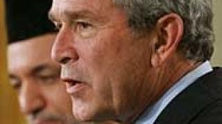Буш нареди разсекретяване на доклада на разузнаването