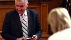 От БСП искат преразглеждане на санкциите срещу Русия