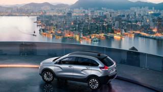 АвтоВАЗ: Предложете име за новия модел Lada