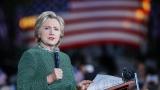 Искат от Клинтън да брои гласовете в три щата