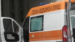 72-годишна жена почина при катастрофа в Сливенско