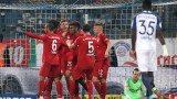 Томас Мюлер: Винаги е хубаво да вкараш победен гол