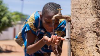 Над 2 300 починали от холера в Нигерия в най-тежката епидемия от години
