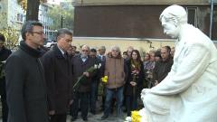 Да не оставяме алчната простащина да определя съдбата ни, призова Трайчо Трайков