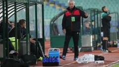 Иван Колев: Жалко, направихме най-добрия си мач