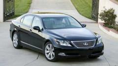 Американците предпочетоха Lexus пред Mercedes-Benz