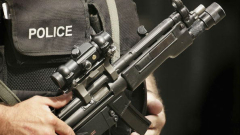 3400 полицаи ще се грижат за безопасността на финалния мач
