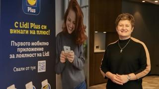 Lidl пуска за първи път в България дигитална касова бележка