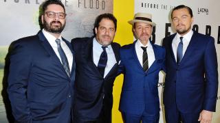 Филмът на Лео ди Каприо за климата е в мрежата безплатно