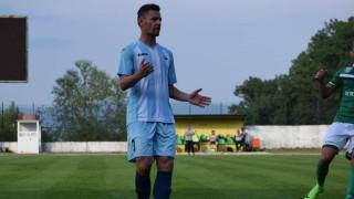 Бивш футболист на ЦСКА ще помага на Черноморец (Балчик) във Втора лига