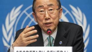 Бан Ки Мун призова за незабавно спиране на насилието в Бангладеш