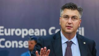 Хърватия иска членство в еврозоната до 7-8 години, а Полша - в изчаквателна позиция
