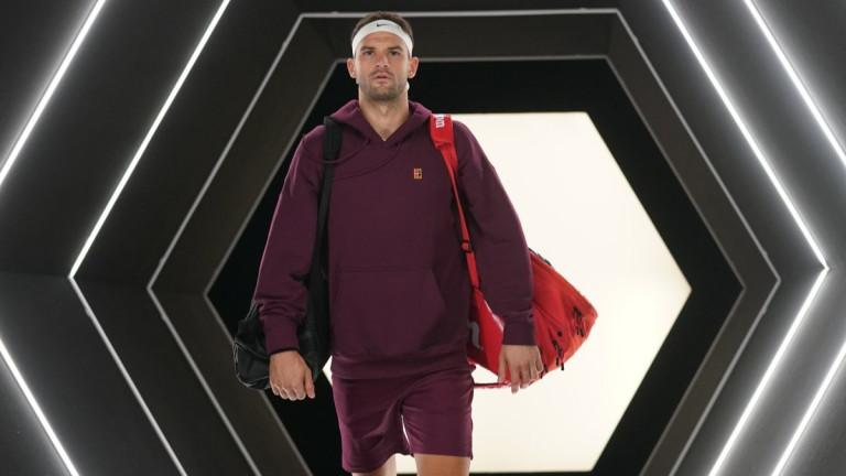 Победата на Григор Димитров срещу Роджър Федерер на четвъртфинала на