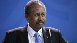 Премиерът на Судан оцеля при опит за покушение