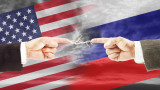 """САЩ строят """"визова стена"""", скочи Русия"""