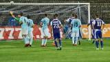 Дунав и Локомотив (Горна Оряховица) не се победиха