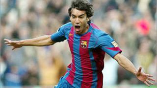 Ван Бронкхорст: Барселона и Арсенал ще направят изключителен сблъсък