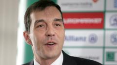 Лудогорец видя коалиция между Левски и ЦСКА