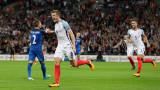 """Англия излъга Словакия на """"Уембли"""""""