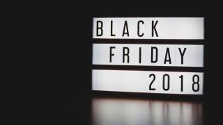 Черен петък (Black Friday) на живо 2018