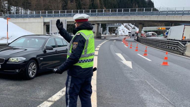 Сърбия затвори границите си за пътуващи от най-засегнати с коронавирус страни