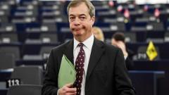Фараж: Великобритания вероятно отлага Брекзит и организира референдум