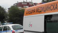 Два товарни и лек автомобил се сблъскаха на Околовръстното на София