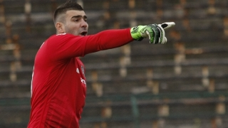Владо Стоянов: Целим се в първото място в групата!