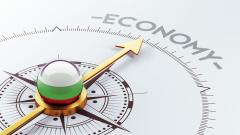 МВФ: Българската икономика завършва 2020-а със спад от 4,6% и се възстановява с 3,6% през 2021-а