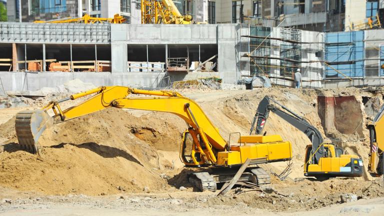 Експерт: Бум в строителството има не само в София, но и в по-малките градове