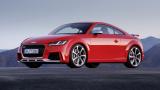Новото Audi TT мери сили със суперавтомобила R8