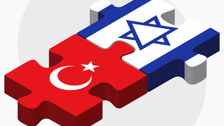Израел изгони турския консул в Йерусалим