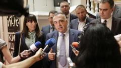 Антон Кутев: България има най-беззъбата дипломация