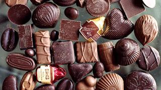 Шоколадът може да понижи холестерола ни