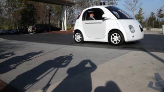 Възрастните над 50-те ще спечелят първи и най-много от автономните коли