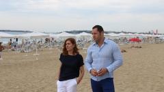 Украинци, молдовци, беларуси искат да работят в туризма ни