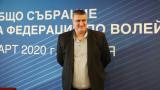 Ганев: До 1-2 години Желязков ще замени Пранди, с Мартин Стоев нямаме пререкания