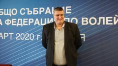 Любо Ганев одобри идеята за построяване на нова спортна зала в Троян