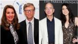 Какво събра бившите на Гейтс и Безос