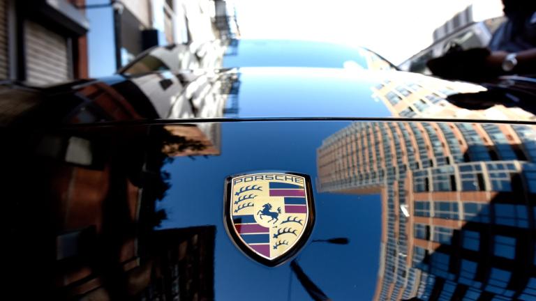 Германската компания за спортни колиPorsche, (наследник на фирмата производител и