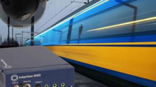 Изграждаме високоскоростна жп. мрежа в Югоизточна Европа