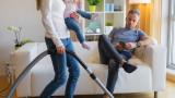 Нежна революция в домакинството
