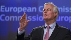 Брюксел сложи картите на масата за преговорите по Брекзит