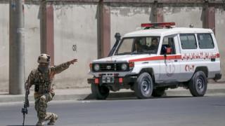 Кандидат за вицепрезидент сред ранените при атентат в Кабул