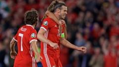 Уелс измъкна победата от Азербайджан