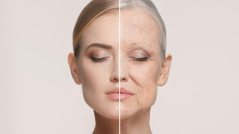 Към кой от четирите вида стареене спадаме