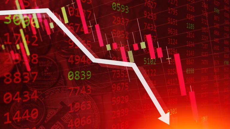 Morgan Stanley: Текущата криза ще е по-тежка, но по-кратка от Голямата рецесия