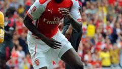 Пардю взе нападател на Арсенал